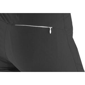 Meru Seis Pantalon Stretch Femme, black